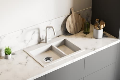 How to pick kitchen countertops