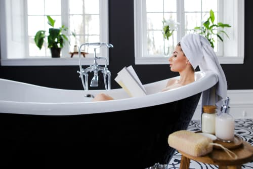 A guide to remodeling your master bathroom