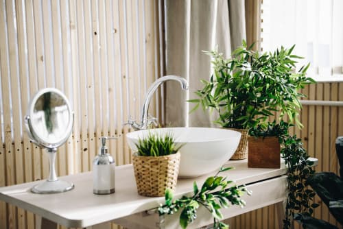 How can I find a trustworthy bathroom remodel contractor in Edmond, OK
