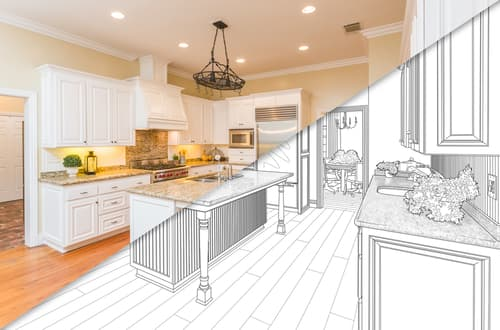 What are the different types of home additions