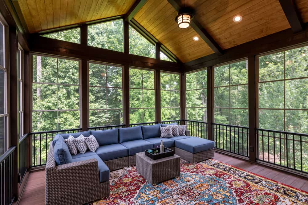 Is adding a sunroom a good investment?